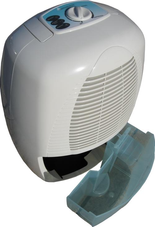 Aktobis Luftentfeuchter, Raumtrockner WDH-610HA (bis 12 L/T)